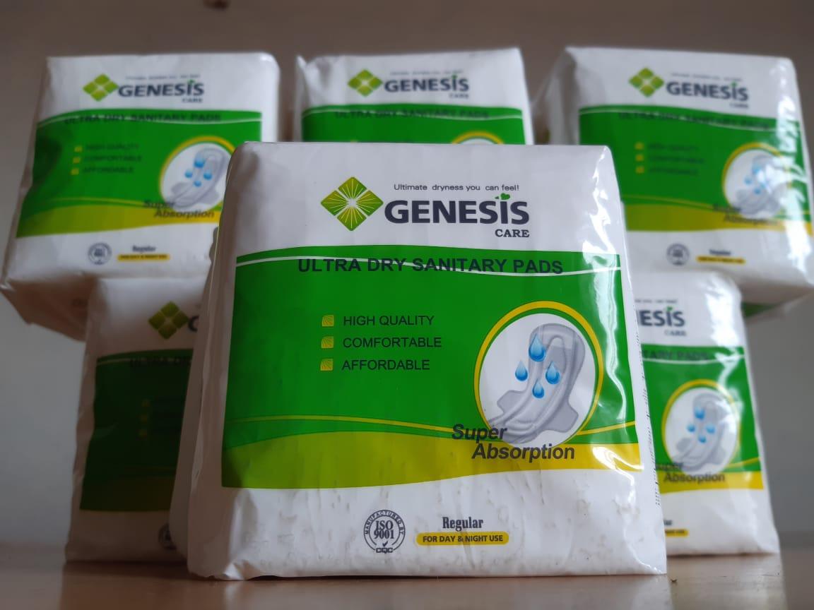 genesis gallery